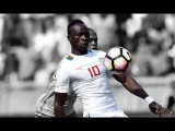 Sadio Mane vs South Africa (A) 16-17