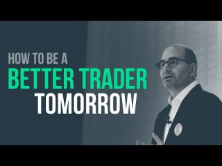 Become a better trader tomorrow w/ Mike Bellafiore of SMB Capital