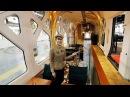 Самый ДОРОГОЙ поезд в МИРЕ. Одна поездка 10.000$