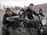 На ножах » Видео » Санкт-Петербург. Route 148