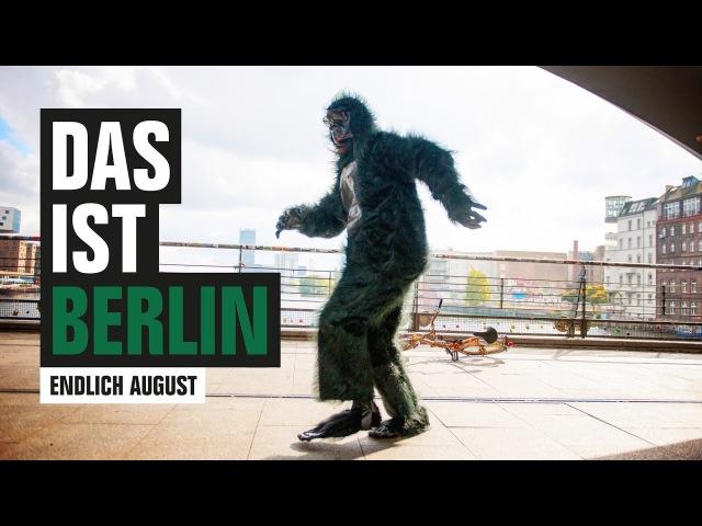 Das ist Berlin: Die Hymne für die Stadt