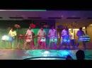 DrumTime @ Клуб VODA 9.07.16