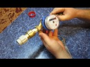 Как правильно установить водяной счётчик водомер своими руками от А до Я