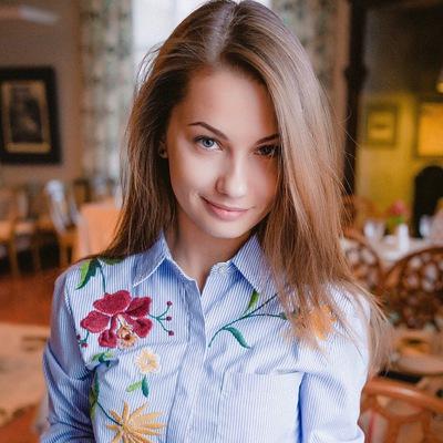 Анастасия Кривенко