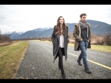 Christina Perri - The Words (With Colin O'Donohue) Official video