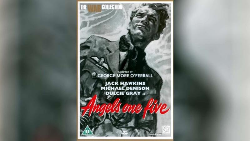 Ангелы один-пять (1952) | Angels One Five
