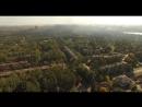 Павло Кичкас с высоты птичьего полёта 4K, 3840x2160