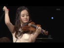 [HIT] 윤건의 더 콘서트 - 김봄소리 - 시벨리우스의 '6개의 소품 Op.79.20150819