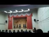 Театр танца КАСКАД-ХИП-ХОП