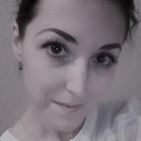 Анкета Екатерина Курлыкова