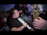 Borko Radivojevic TIGROVI - (Live 2013) partea 2