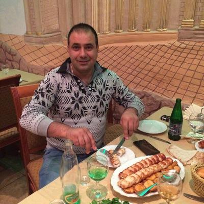 Айк Хачатрян