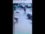 Появилось видео  Убийство Вороненкова, украинскими националистами