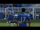 FIFA 16 / Товариський турнір . Кар'єра Тренера / Челсі - ПСЖ Педро Родрігес 2:0