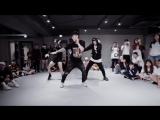 Kiss Kiss - Chris Brown (ft. T-Pain) - Eunho Kim Choreography vk. ver