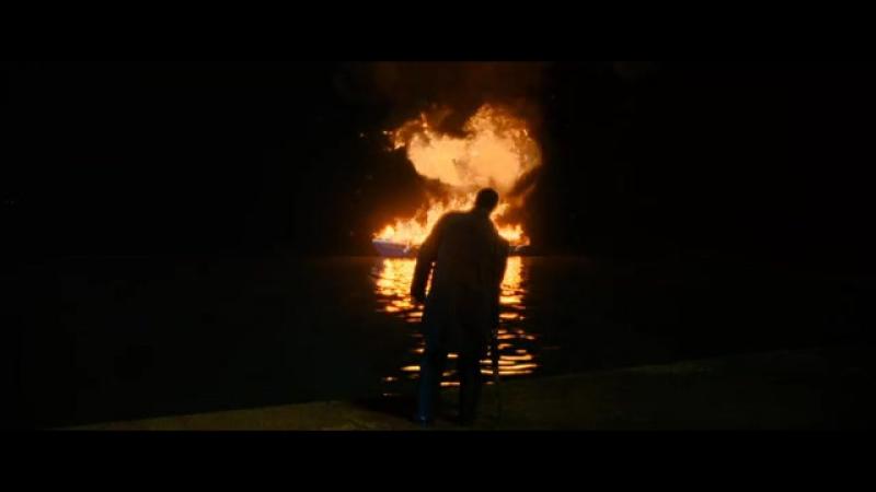 Однажды в Ирландии (2011 триллер, комедия)