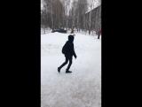 Мариец против татара