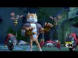 Sonic Boom / Соник Бум - s02e01 - Tommy Thunder: Method Actor (субтитры)