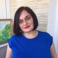 Жанна Шахбазова