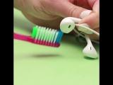 Как правильно чистить наушники