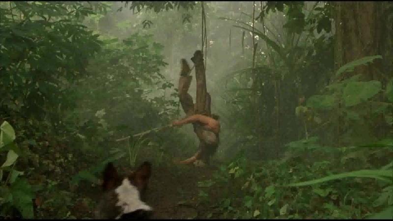 Робинзон Крузо (Robinson Crusoe, 1997)