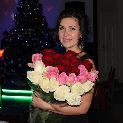 Ольга Корзинова