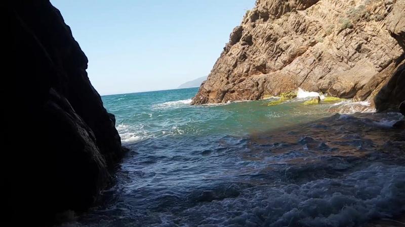 Summer 2016 Sahel_Beach Beni_Belaid , Jijel Algeria