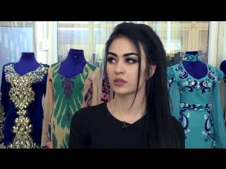 Идеальная Азербайджанка 2016 Мать 5 - х Детей