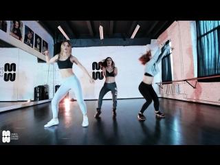 Spice - Siddung - Daria Pavlenko (Ria Killacrew) - Dance Centre Myway
