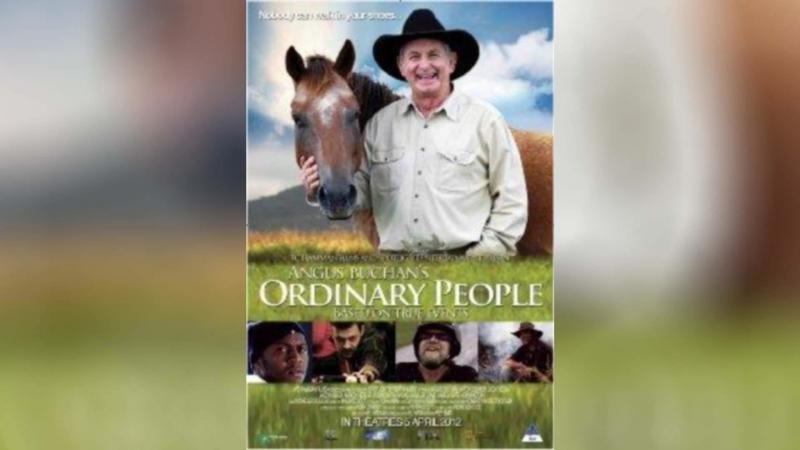 Обыкновенные люди Энгуса Бачана (2012) | Angus Buchan's Ordinary People