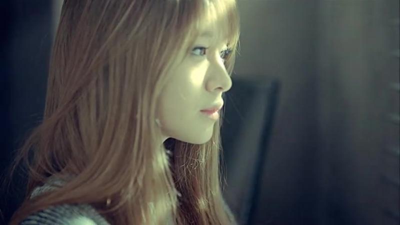 T-ARA (JI YEON) -THE SEE YA _ 한국의 가수지영(JI YEON)에서 그룹 티아라는 노래