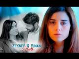 Sinan ✘ Zeynep (+Turna)- truth  {23 Bölüm}