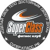Super Class / Сеть фитнес-клубов СуперКласс