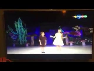 Киберспорт на телеканале Карусель