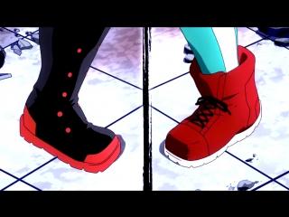 Boku no hero academia 「amv」- whispers in my head | my hero academy \ моя геройская академия anime music video