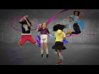 Zumba Kids (Зумба для детей) промо видео