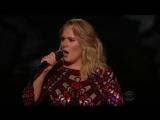 Adele - Hello - Live @ Grammy 2017