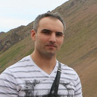 Sergey Zdorovets