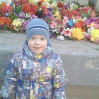 Анкета Екатерина Калачева