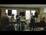 JazZ BreeZ - Fever (Cover Peggy Lee)