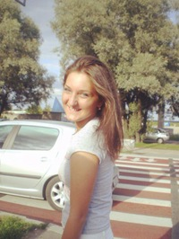 Катя Арклин