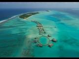 Soneva Jani Maldives Super Luxury Hotel Drone Clip and our beautiful memory