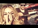 ELVANA_GJATA_ft._BRUNO_-_LOVE_ME__(Official_MobilePhoneVideo)