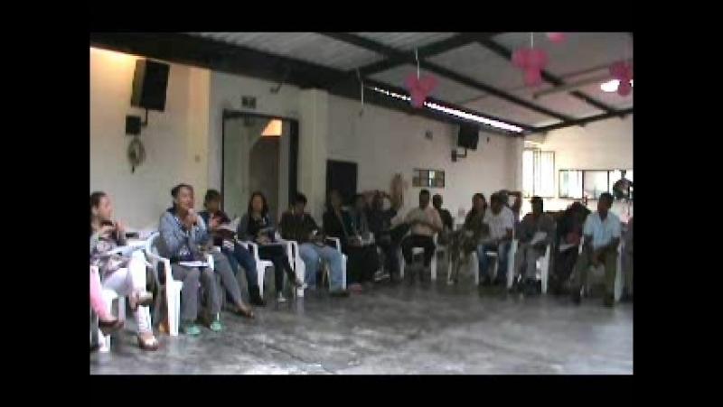 31 Taller de Voluntarios 15 CONSEJOS PRACTICOS 14o Congreso de Obreros Carcelarios Colombia 2016