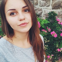 Илона Бондаренко