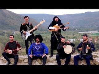Группа ибериа - красивая грузинская песня_group iberia - georgian beautiful song