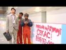 равшан и джумшут - рекламные щиты