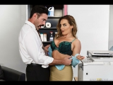 Natasha Nice (Office Initiation) секс порно