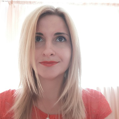 Татьяна Брусова