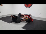 Dean Lister - Straight Ankle Lock